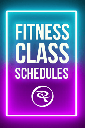 fitness classes
